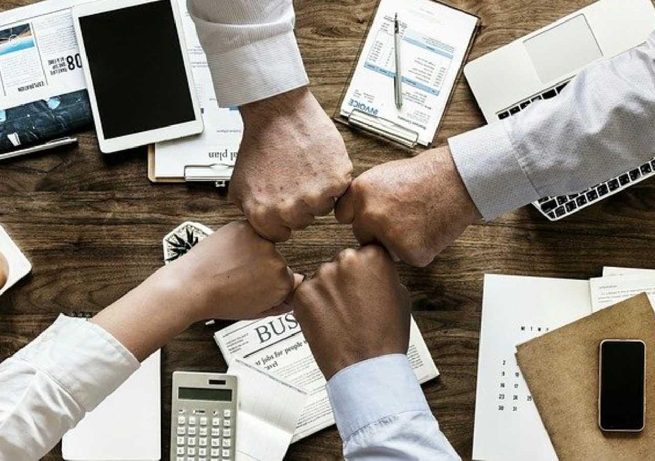4 Cara Mengatasi Konflik Dalam Organisasi Sebagai Pemimpin - Blog Sodexo